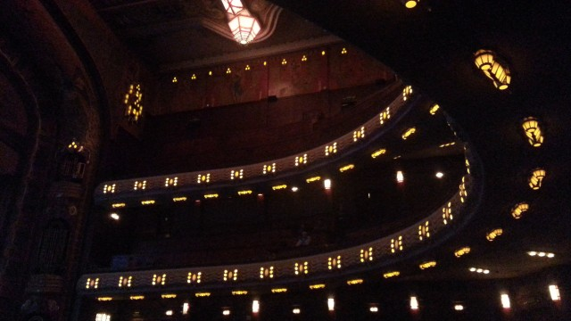 Lights in Tuschinski 1